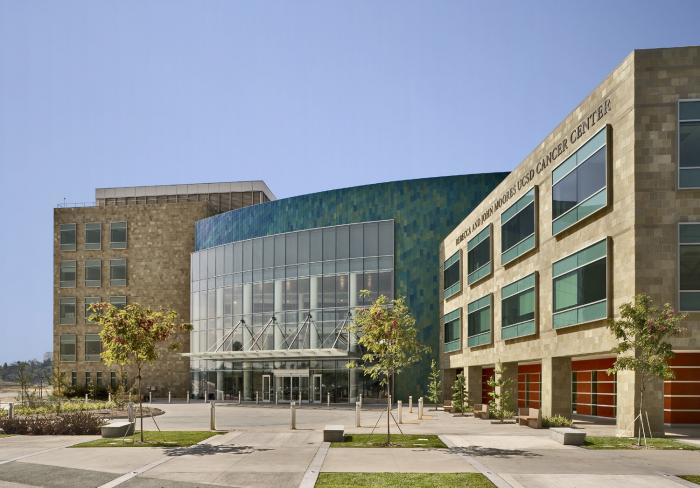 Moore's Cancer Research Center - UCSD