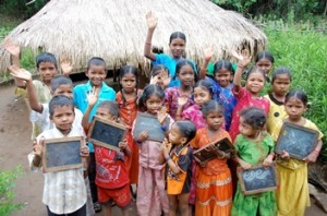 High Impact Grant Program-Asha For Education in India