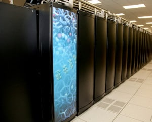 Titan represents a step towards even faster 'exascale,' computing.