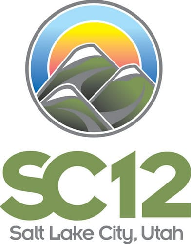 SC12 Salt Lake City, Utah