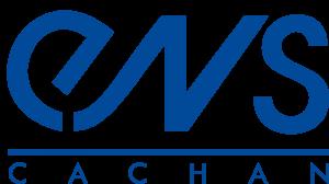 Ecole Normale Cachan Logo - Original
