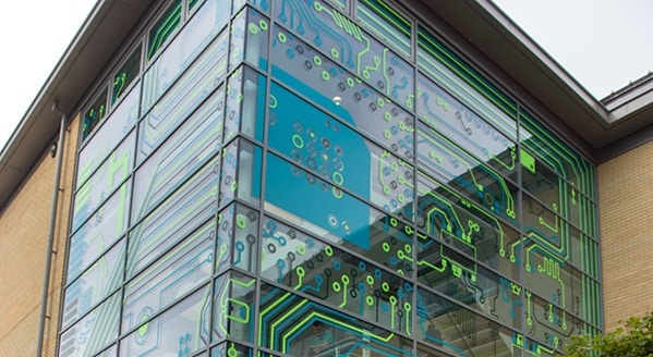 NVIDIA Bristol, UK office