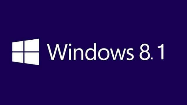 Why windows 8.1 delivers