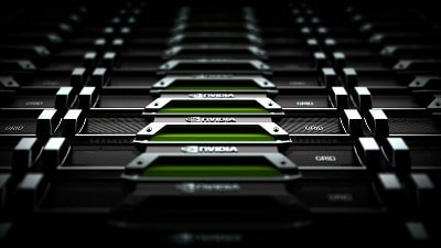 NVIDIA Storms Autodesk University