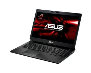 The Asus G750Jz uses the GeForce GTX 880M to compete for the title of world's fastest gaming notebook.