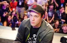 PR Balrog, pro-gamer on Evil Genius team