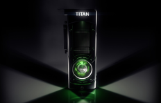 NVIDIA CEO Jen-Hsun Huang presented the first production version of our new NVIDIA Titan X to Sweeney at the Game Developer Conference in San Francisco earlier this year.