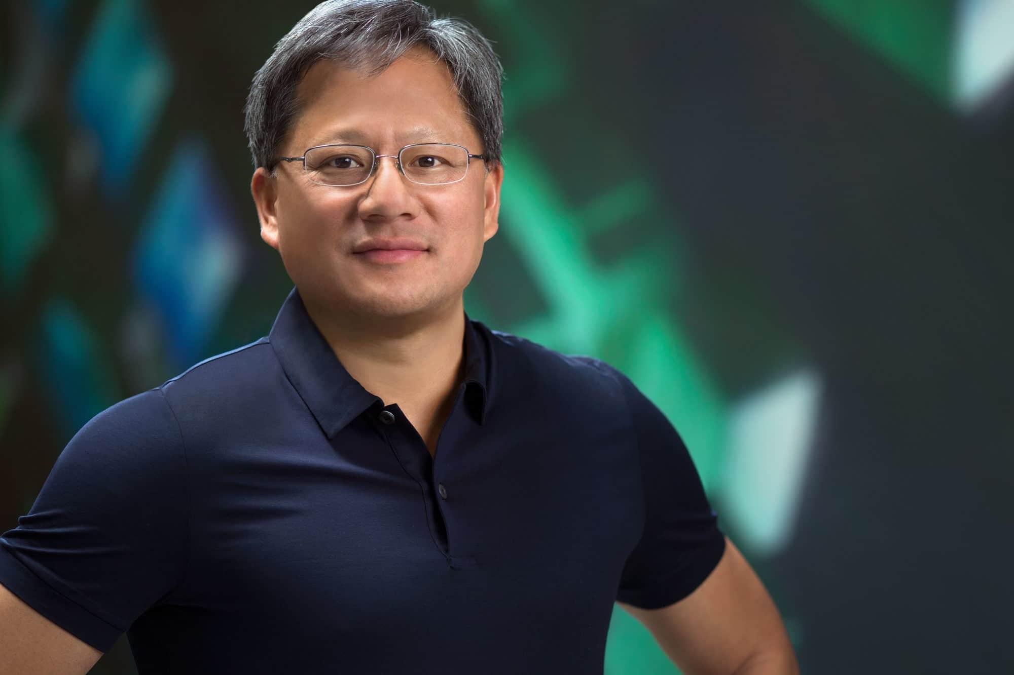 NVIDIA 執行長黃仁勳先生將於 SC15 年會談論加速運算技術的展望。