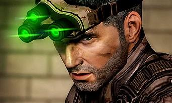 NVIDIA GameWorks 讓《虹彩六號》中的特戰小組英姿再現