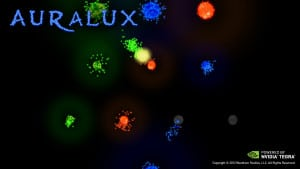 Auralux Screenshot