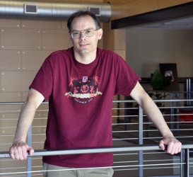 Epic CEO Tim Sweeney