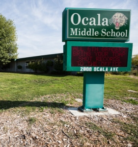 Ocala Middle School