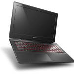 Lenovo Y50 – Solid design with upgraded GeForce GTX Graphics