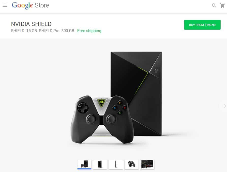 Consumers in North America can now get SHIELD directly from the Google Store.