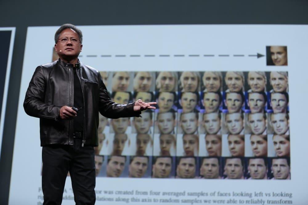NVIDIA 在 2016 GPU 科技大會發布的最新消息