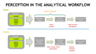 Perception In The Analytical Workflow