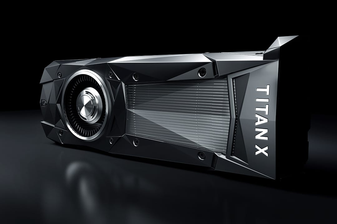 The new nvidia titan x the ultimate period the official nvidia blog stopboris Image collections