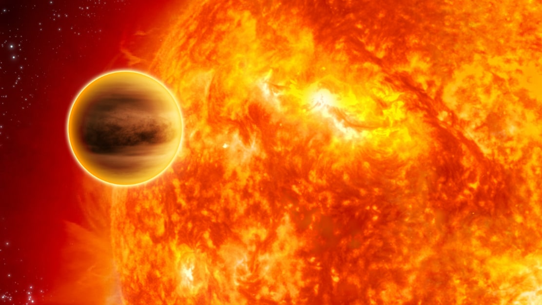 Planets and Exoplanets  Introduction to Astronomy