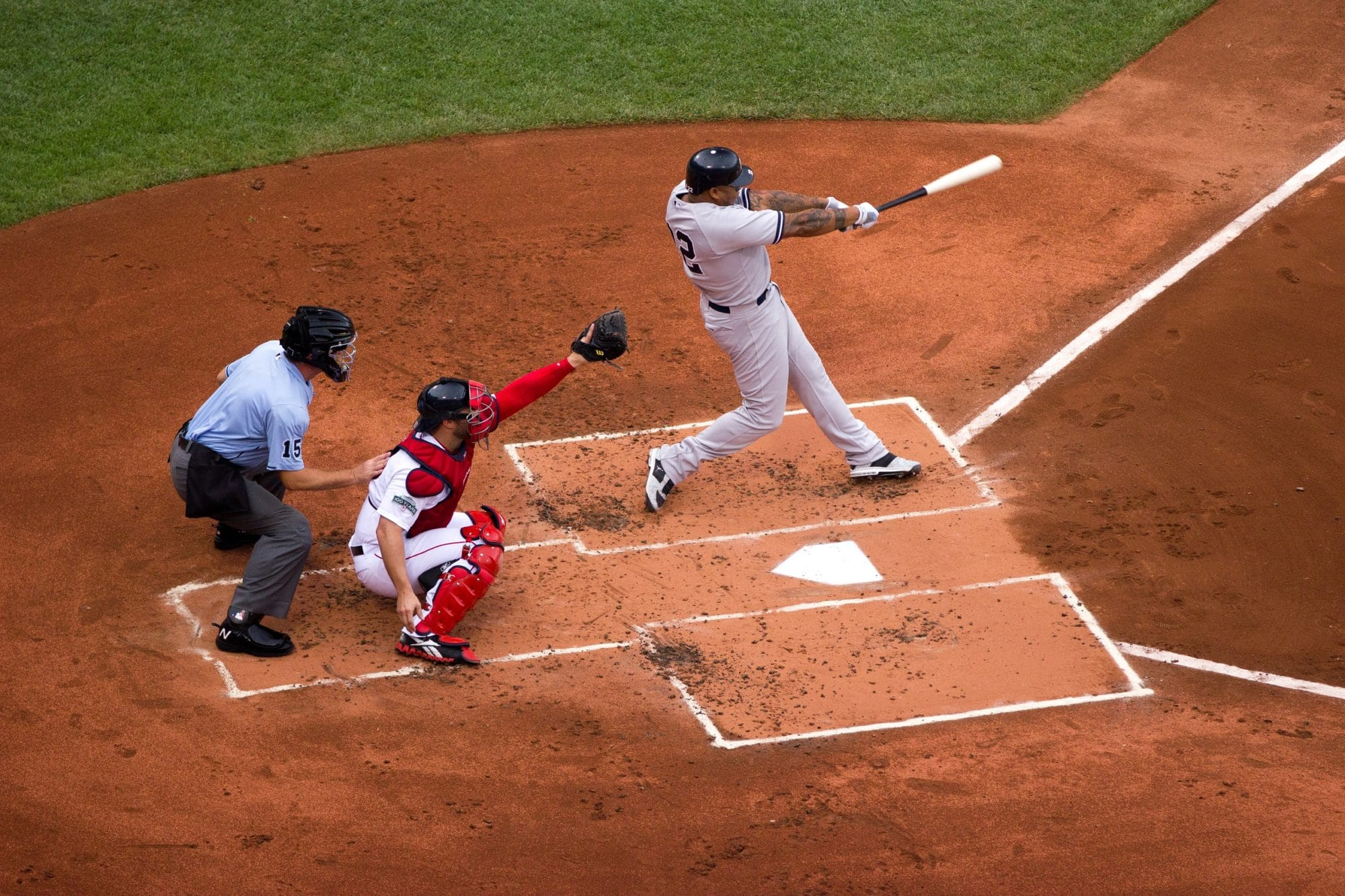 Hitting it Out of the Park with Deep Learning | NVIDIA Blog