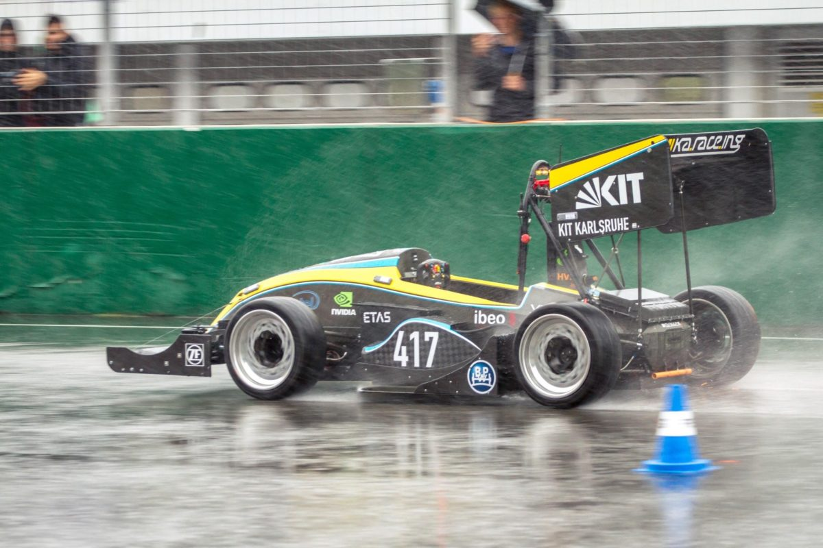 brunel university formula student car Physical digital assist brunel university formula student team  race car which  is then entered into the annual formula student competition,.
