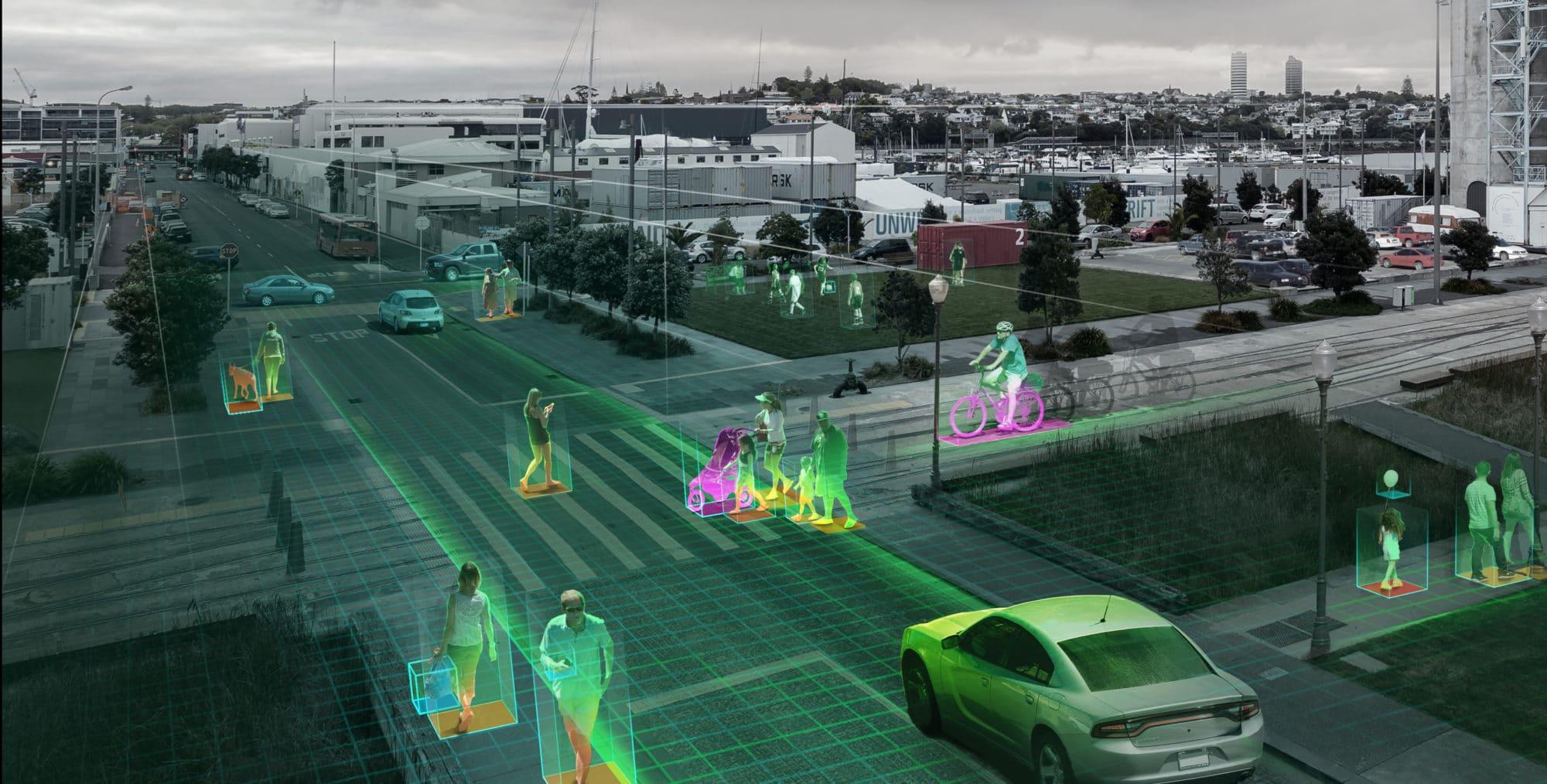 NVIDIA Launches Metropolis Software Partner Program | NVIDIA Blog