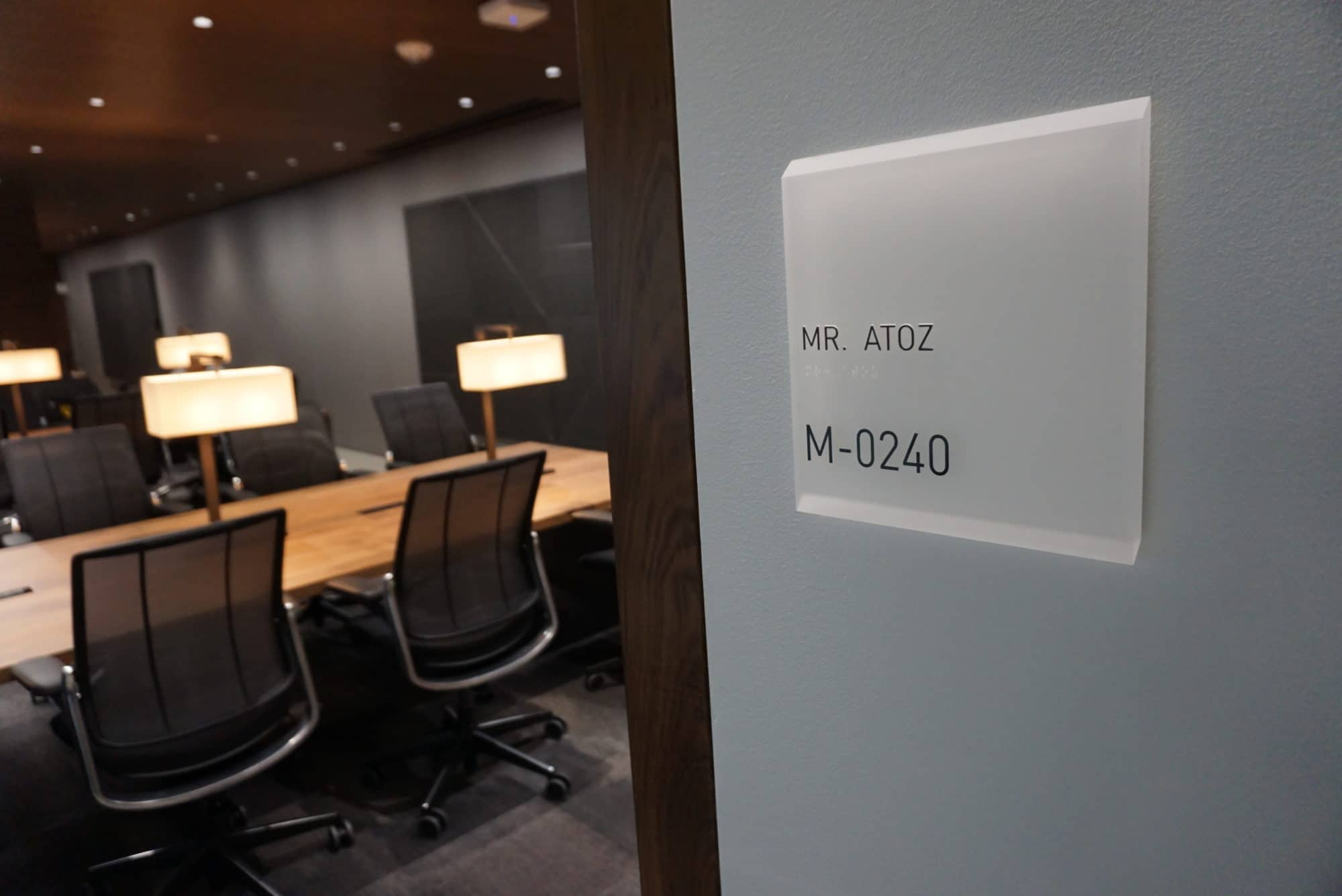 Meet me in mordor nvidia conference rooms named for sci for Interior design room names