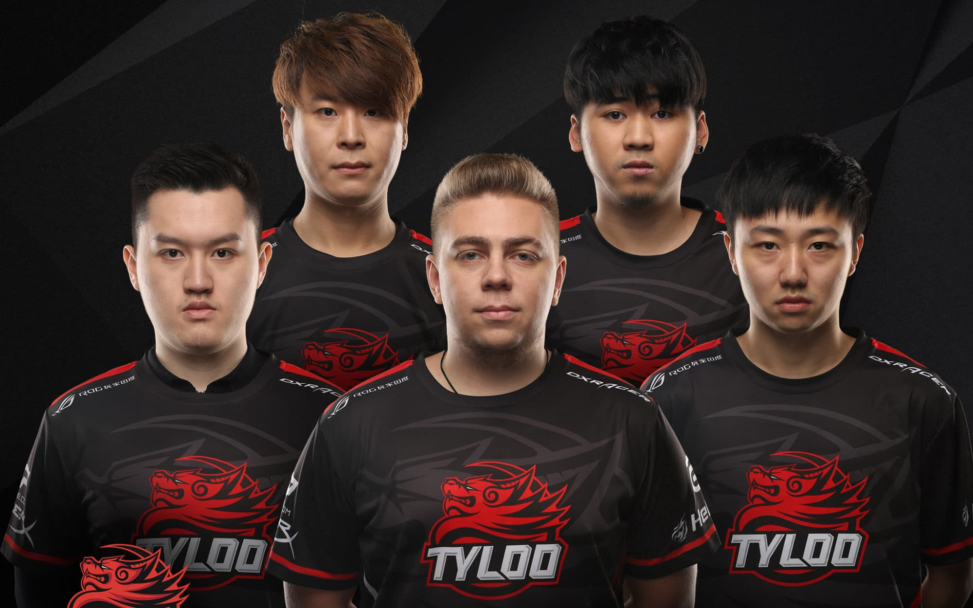 TYLOO CS:GO Pro Team Joins GeForce Esports Roster | The ...