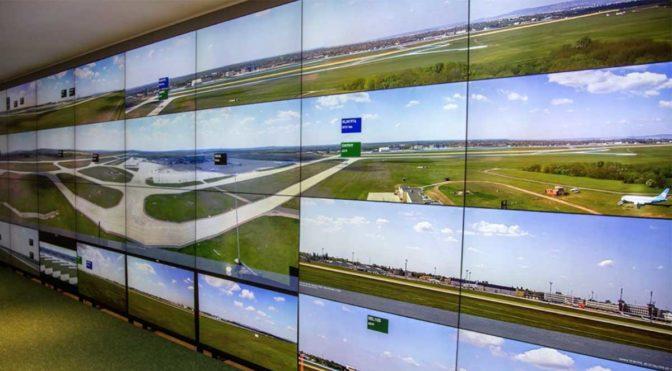 Searidge control windows