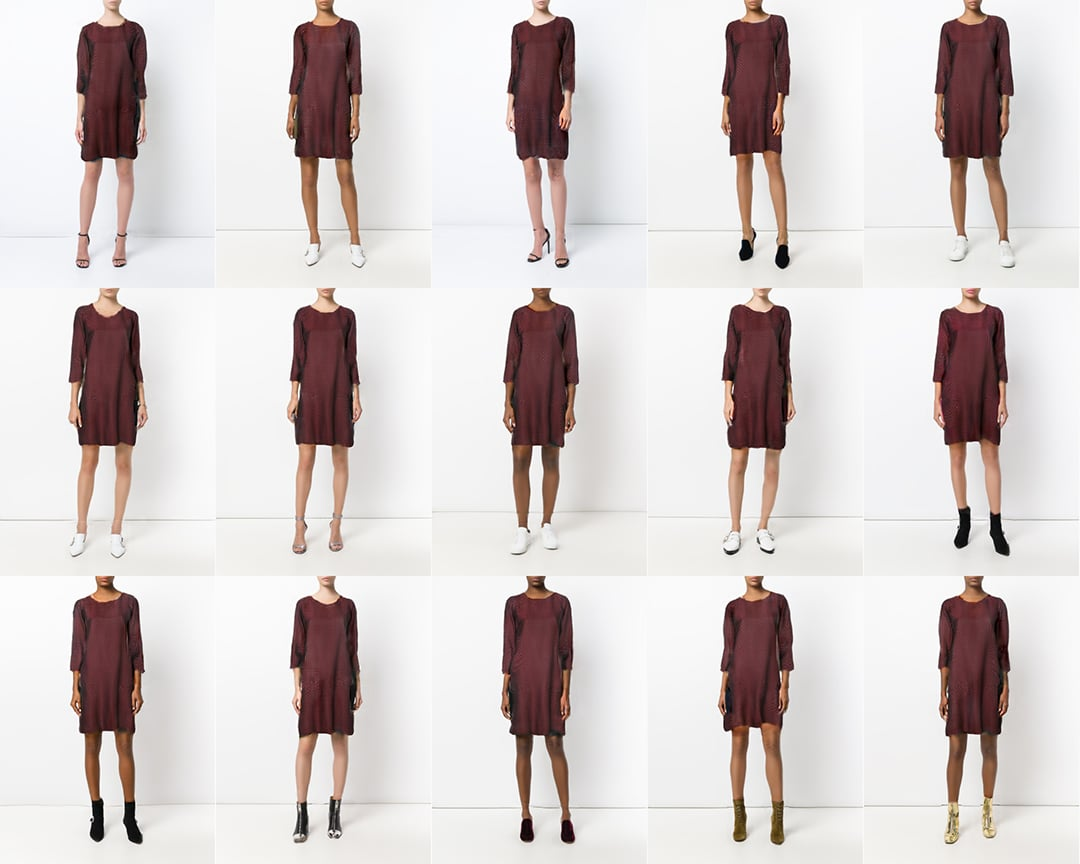 Gift of Garb: How AI Helps Fashion Followers Choose the Best Dress
