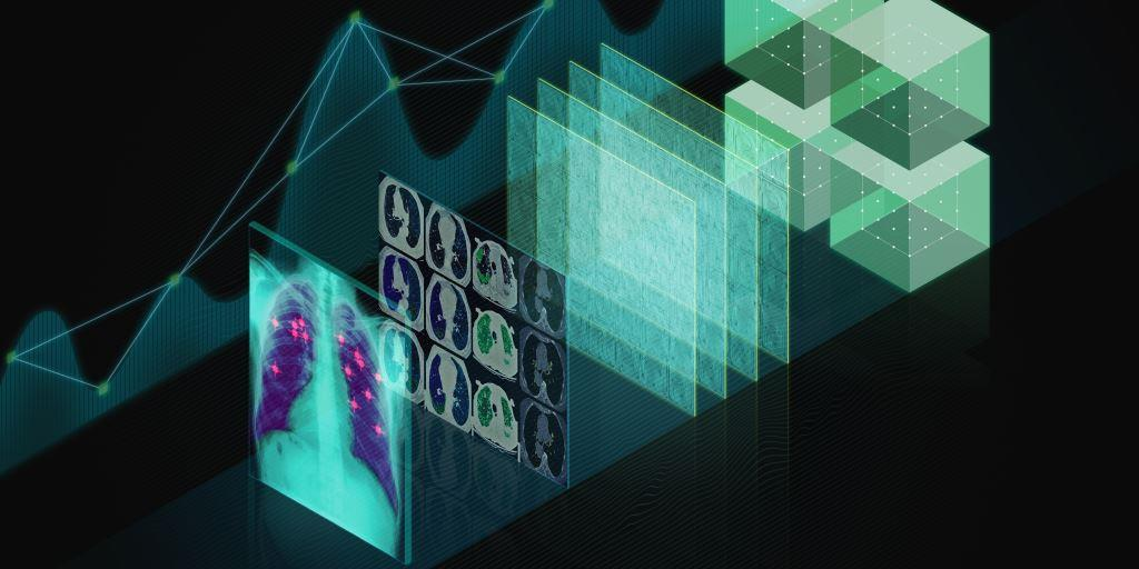 Nvidia Canon Medical Systems Partner To Accelerate Deep