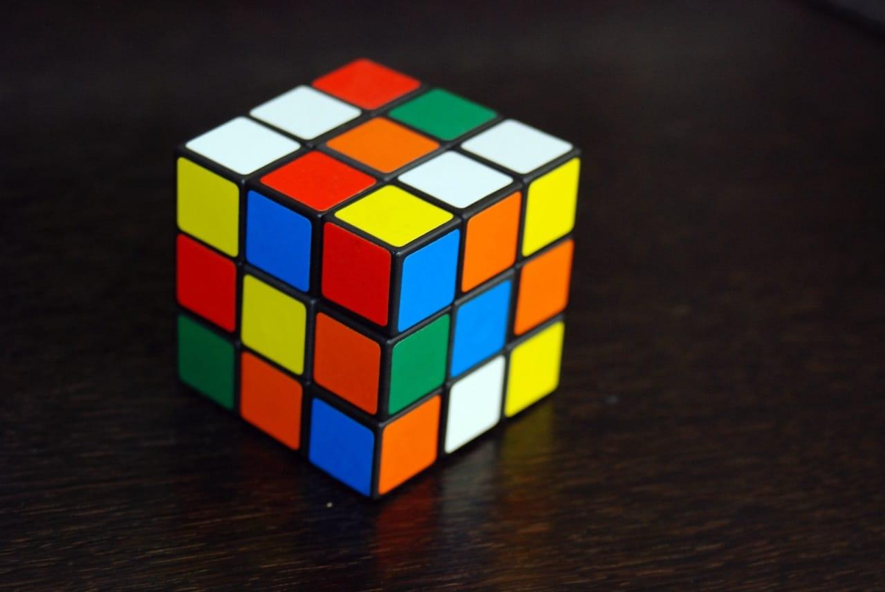 why rubik's cube may unlock a breakthrough in ai | nvidia blog