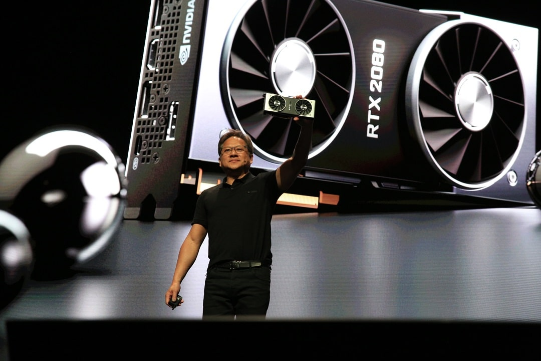 Nvidia's launch of RTX graphic cards continues to struggle