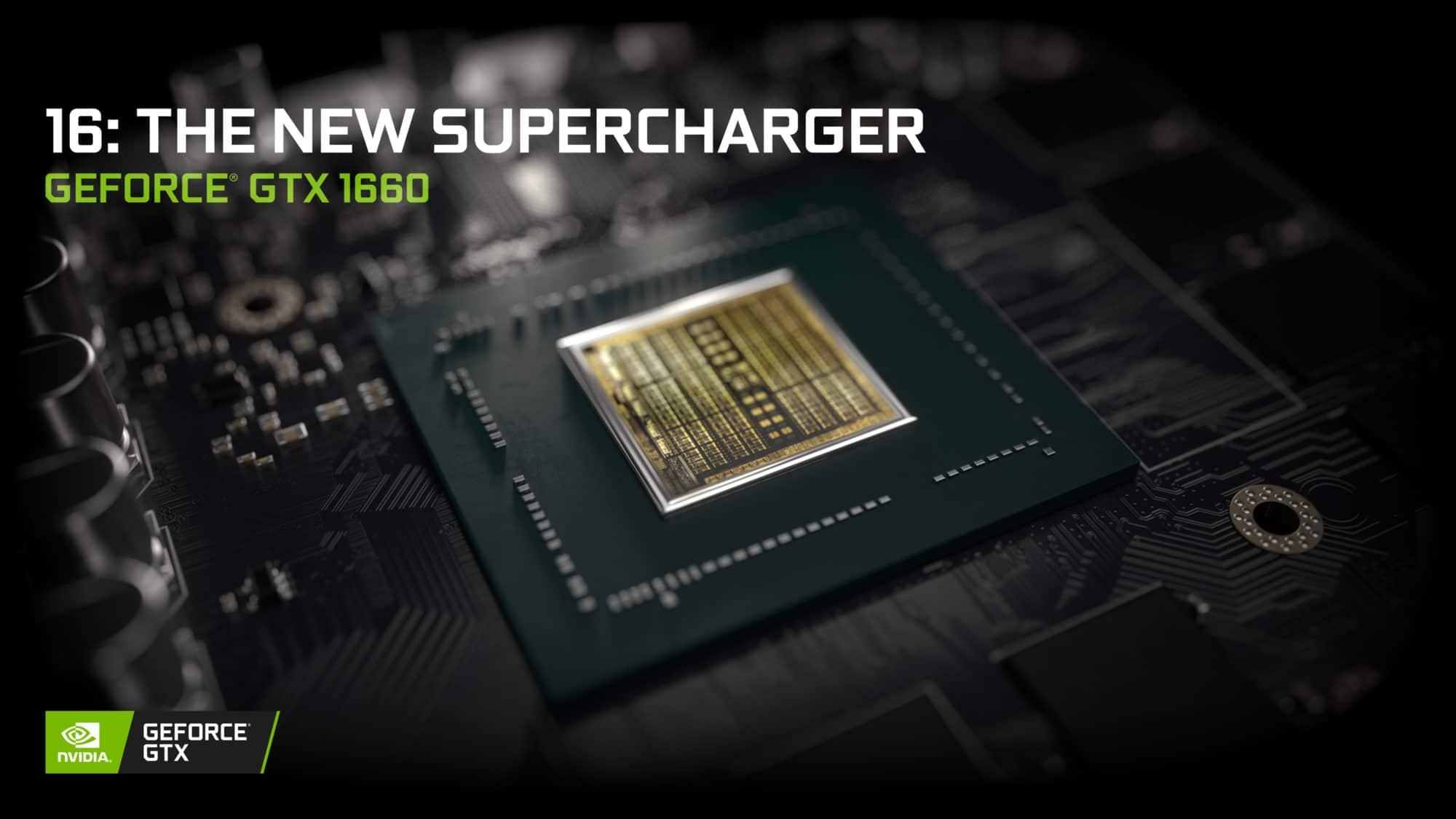 NVIDIA Turing 架構產品隆重上市,售價為219美元起