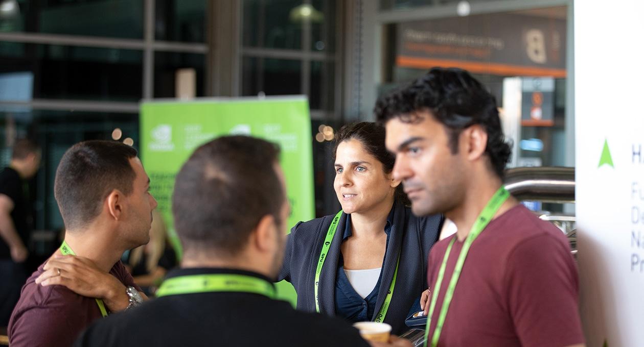 nvidia.com - Serge Lemonde - NVIDIA and Amazon Web Services Helping AI Startups Grow Faster | NVIDIA Blog