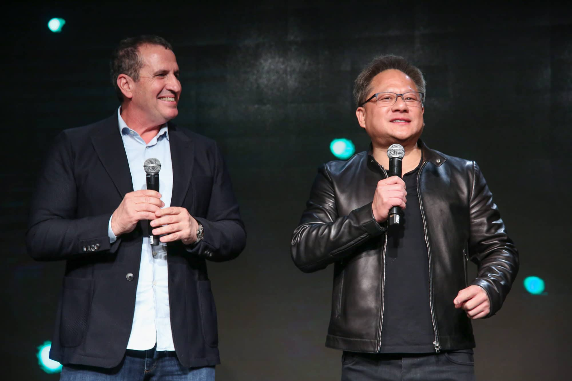 Israel's AI Ecosystem Toasts NVIDIA's Proposed Mellanox Acquisition
