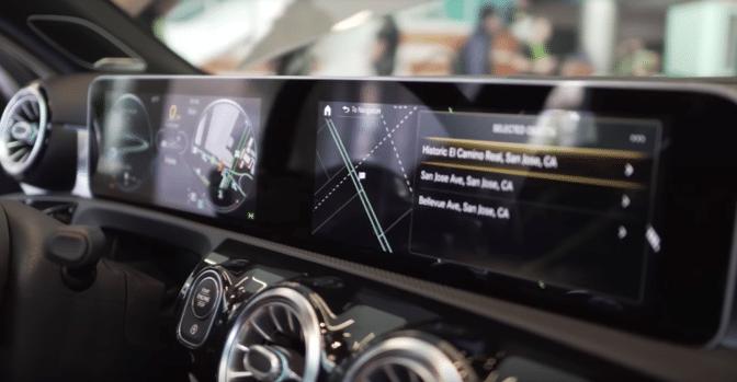 快車道上的人工智慧:自動駕駛車技術在 GTC 2019 大會飛快發展