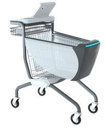 Caper Smart Cart