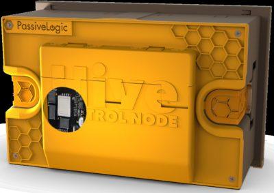 Passive Logic's Hive control system