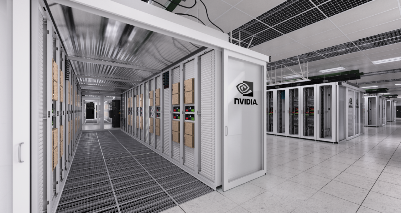NVIDIA Breaks 16 AI Performance Records in Latest MLPerf Benchmarks