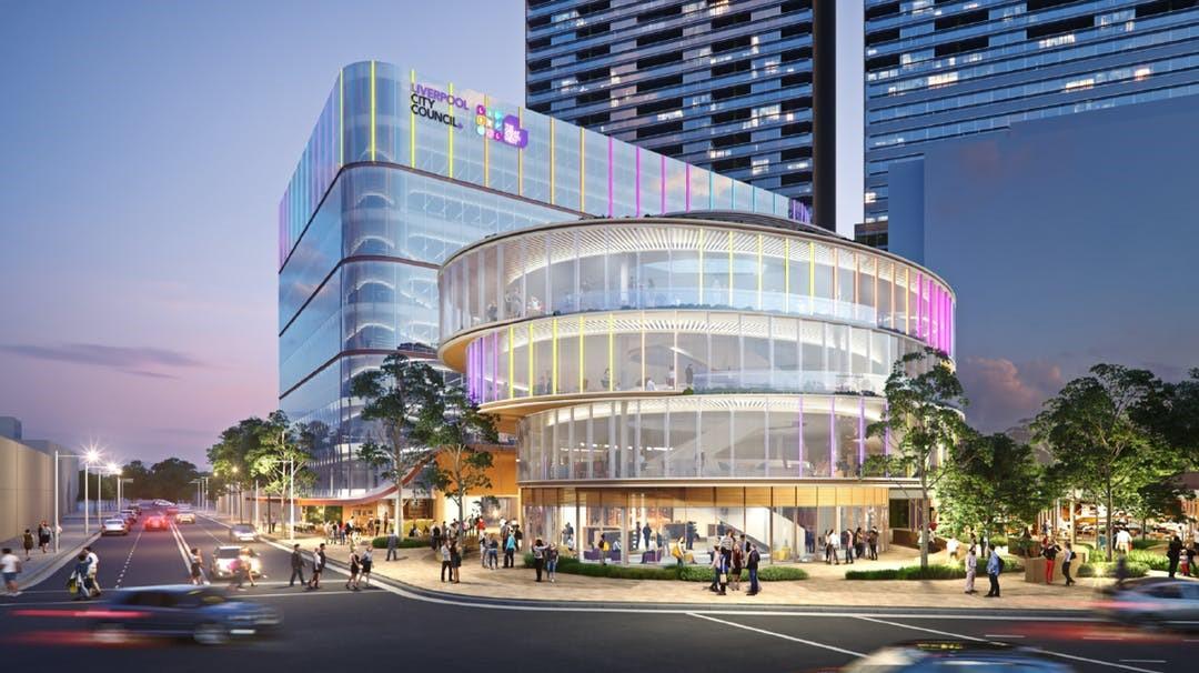 Heads Up, Down Under: Sydney Suburb Enhances Livability with Traffic Analytics