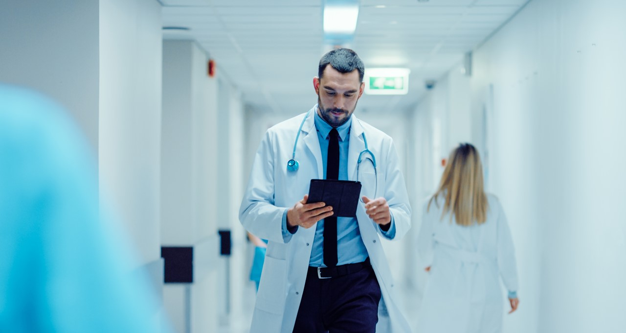 Need Healthcare? AI Startup Curai Has an App for That