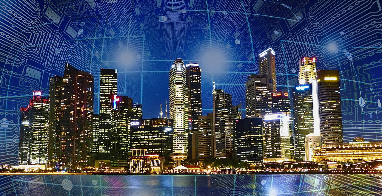 AI Goes Uptown: A Tour of Smart Cities Around the Globe