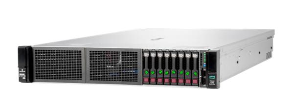 HPE ProLiant Gen 10 Plus server