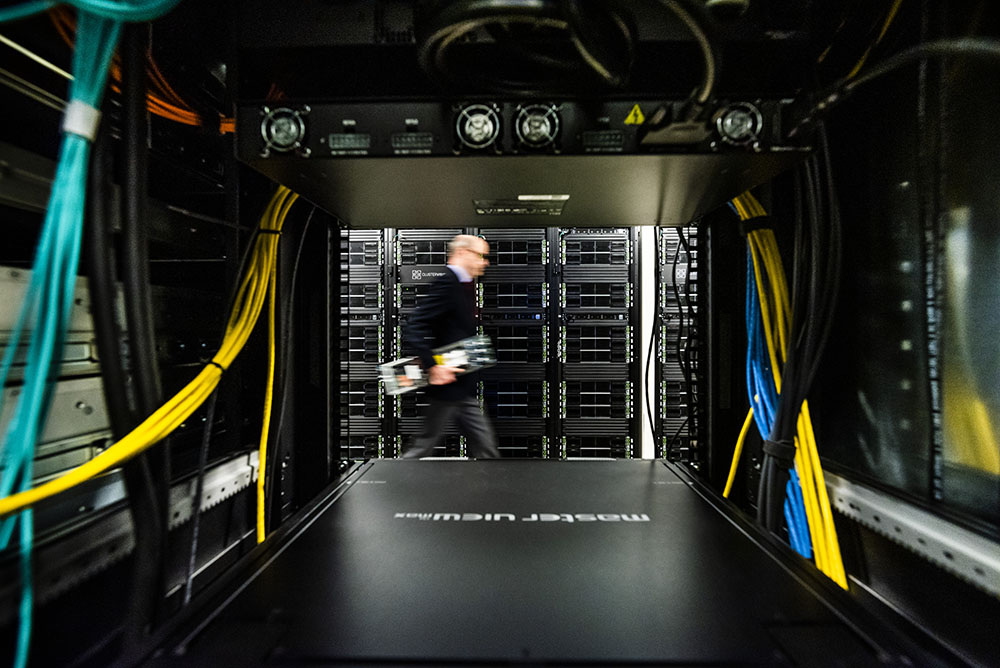 Swede-sational: Linköping University to Build Country's Fastest AI Supercomputer