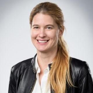 Sanja Fidler headshot