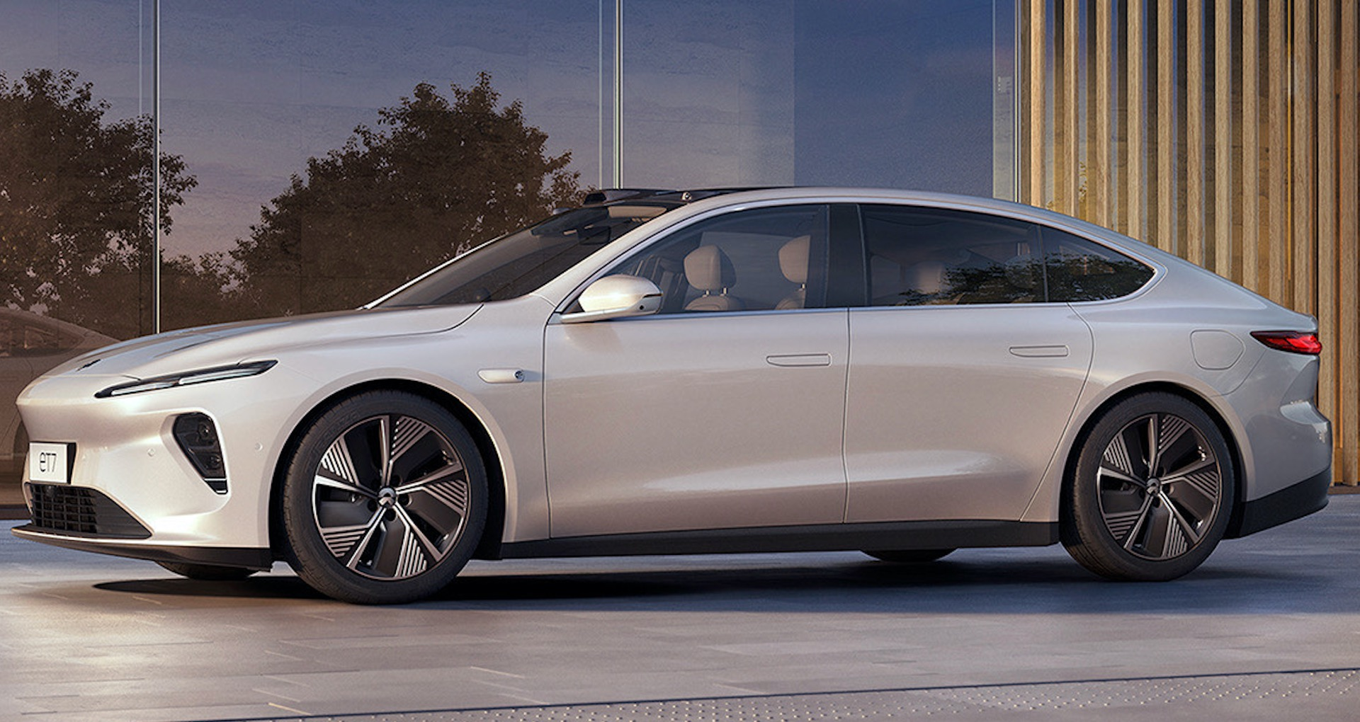 New Year, New Energy: Leading EV Makers Kick Off 2021 with NVIDIA DRIVE