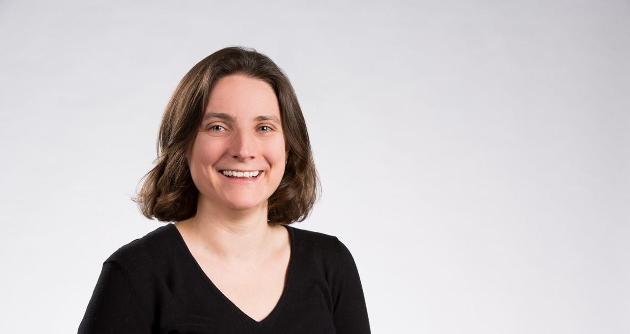 Julie Bernauer on Building NVIDIA's Selene | NVIDIA Blog