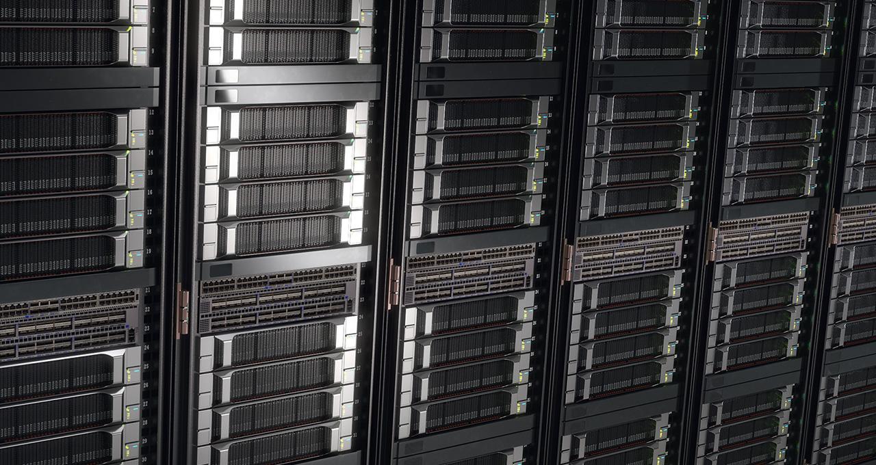 Companies Unveil Servers Featuring NVIDIA Bluefield DPUs | NVIDIA Blog
