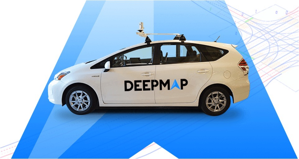 NVIDIA to Acquire DeepMap, Enhancing Mapping Solutions for the AV Industry   NVIDIA Blog
