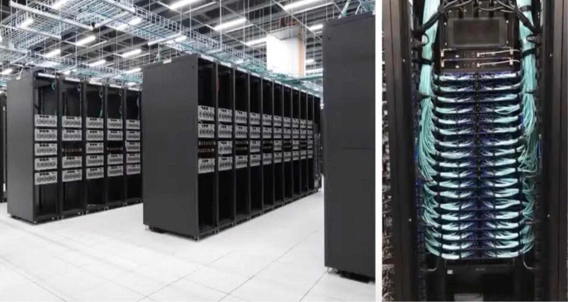 Tesla Unveils Supercomputer Powered by NVIDIA GPUs   NVIDIA Blog